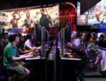 Salon E3: le «sport» des jeux vidéo sur le devant de la scène