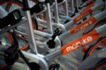 Vélopartage: le chinois Mobike lève plus de 600 millions de dollars