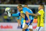 Europa League: l'OM peut remercier Germain