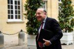 Gattaz: la réforme du code du travail est «absolument essentielle»