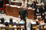 Premier volet d'interdiction du travail en famille pour les élus voté à l'Assemblée