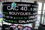 La Bourse de Paris en recul, petite aversion pour le risque