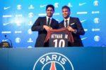 Neymar «rêve plus grand» à Paris qu'à Barcelone