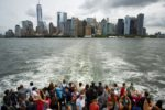 Baisse du nombre de touristes aux Etats-Unis en 2016
