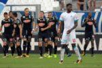Ligue 1: premier couac pour Marseille