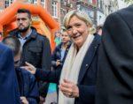 Le Pen souhaite que les dirigeants se reconcentrent» sur la refondation du FN