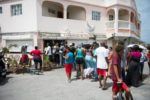 Irma: après la dévastation, Saint-Barth et Saint-Martin confrontés aux risques sanitaires