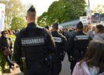 Le budget de la gendarmerie en hausse de 1% en 2018