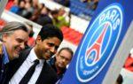 Le PSG offre un maillot de Neymar à Montpellier «en hommage» à Nicollin