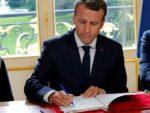 Signées par Macron, les ordonnances bientôt une réalité dans les entreprises