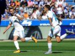 Liga: le Real gâche mais gagne, Griezmann engrange