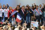 Code du travail: Mélenchon promet de poursuivre la «bataille» dans «la rue»