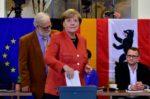 Allemagne: Merkel pour un quatrième mandat, la droite dure vise une percée