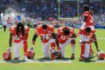 NBA: sanctions pour les joueurs qui se mettront à genou durant l'hymne