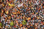 Madrid : des milliers de manifestants pour défendre l'unité de l'Espagne