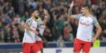 Ligue Europa : Marseille chute à Salzbourg