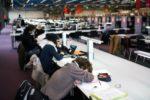 Sécu: le gouvernement «souhaite» supprimer le régime étudiant