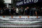 GE/Alstom : cadres et ingénieurs mobilisés face au «saccage» de leur «pépite»
