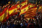 L'indépendantisme catalan réveille la ferveur patriotique espagnole