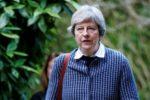 Brexit: les négociations reprennent, la «balle dans le camp» de l'UE, selon May