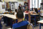 Un plan massif, à un milliard d'euros, pour reconstruire les écoles de Marseille