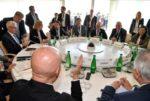Le G7 et les géants de l'internet s'accordent pour bloquer la propagande «terroriste»