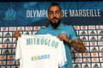 OM-PSG: Mitroglou, «grand attaquant» pour grande affiche ?