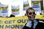 UE: le vote sur le glyphosate renvoyé à plus tard