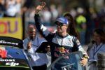 Rallye de Grande-Bretagne: première balle de match pour Ogier