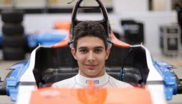 F1: Esteban Ocon n'est pas le bienvenu à Mexico