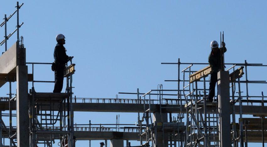 Logements neufs : les mises en chantier en hausse de 11,1% de juillet à septembre
