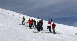 Location vacances : Les touristes répondent présent même quand la neige y est absente