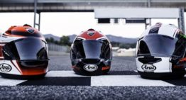 Moto : Promotion casque en solde sur Speedway.fr !