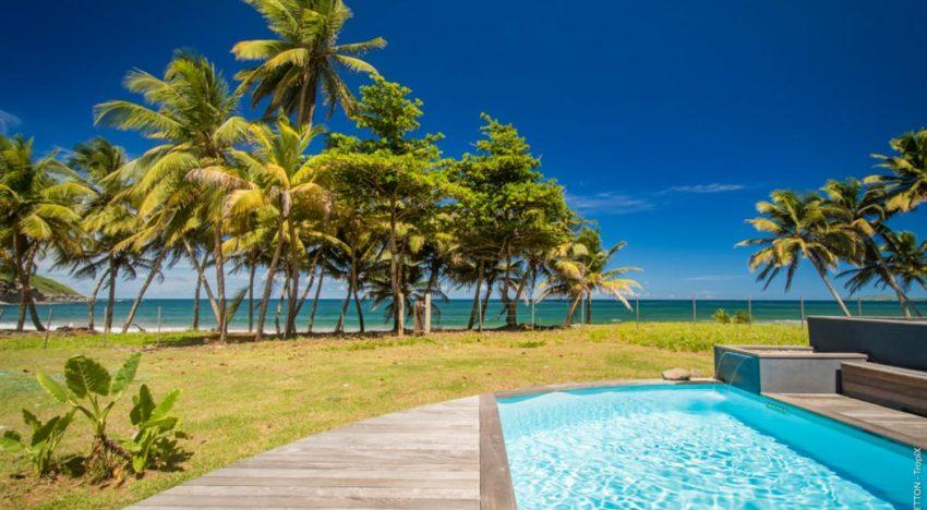 Airbnb séduit mais exaspère certains professionnels en Martinique