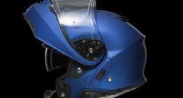 Shoei bouscule l'actualité avec son casque moto Shoei Neotec 2