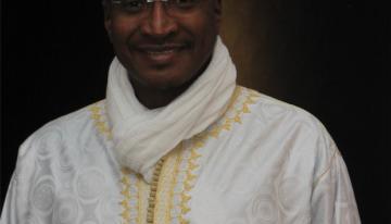 Aliou Boubacar Diallo : le « Macron malien » bientôt candidat ?