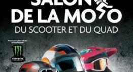 Le Salon de la Moto et du Scooter : quand deux roues rime avec nouvelles technologies