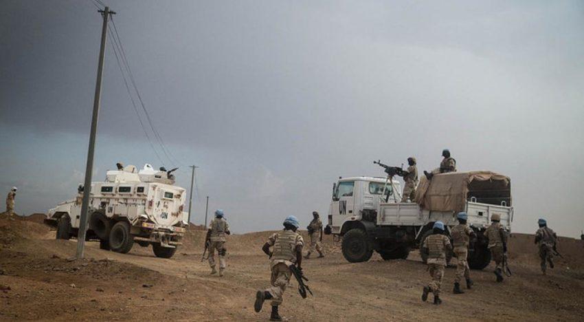 ADP-Maliba dénonce la «présence effacée du gouvernement» à Kidal