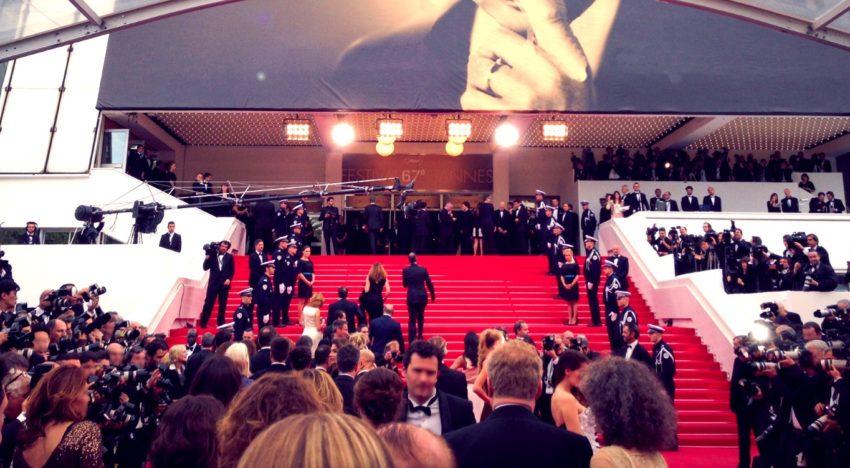 Le Festival de Cannes, période en or pour la location meublée