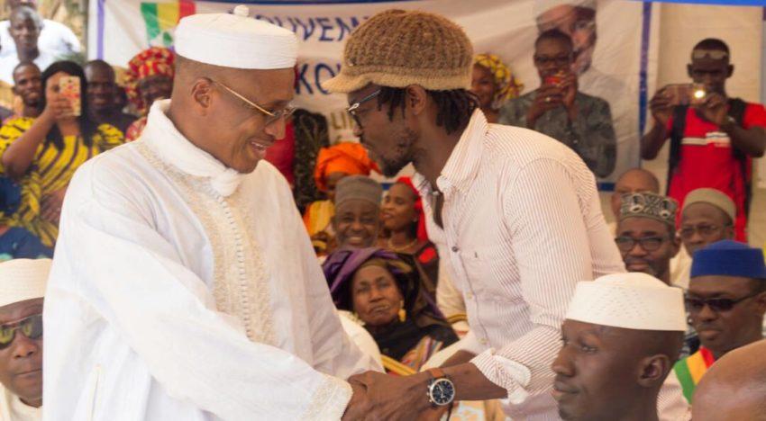 Tensions communautaires au Mali: l'appel à l'unité d'Aliou Diallo