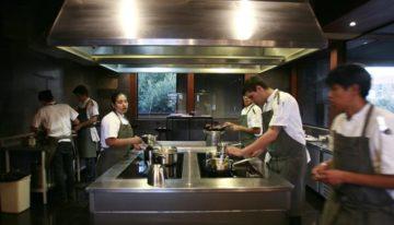 Soldes matériel de cuisine professionnel