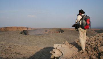 Partir en Éthiopie : entre volcans, désert et animaux