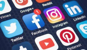 La place des réseaux sociaux dans une stratégie de référencement