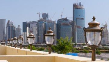 Comprendre l'attractivité économique du Qatar