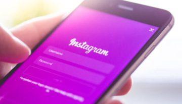 Instagram renforce sa sécurité envers les comptes factices